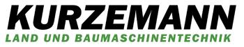 Landmaschinen Thomas Kurzemann Logo